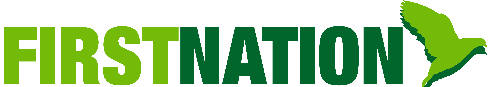 Firstnation Airways Logo
