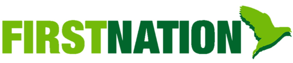 First Nation logo